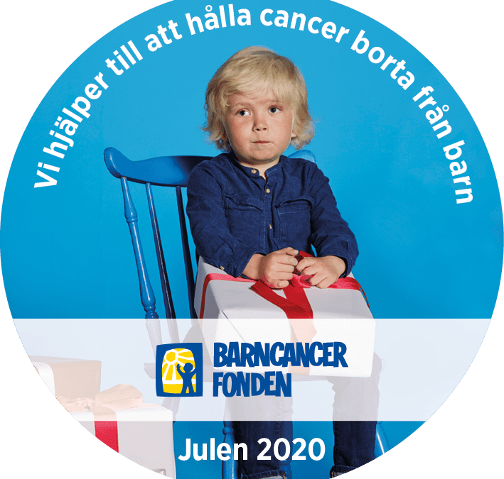 Our dream is to eradicate childhood cancer